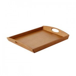 Home Essentials Large Rectangular Tray