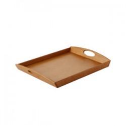 Home Essentials Medium Rectangular Tray
