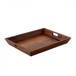 Home Essentials Medium Rectangular Tray