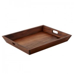 Home Essentials Large Rectangular Tray