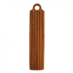 Bubble Long Rectangular  Bread/Serving Board