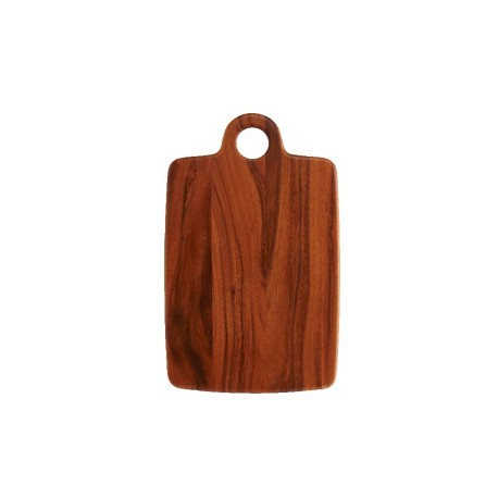 Bubble Large Rectangular Handled Serving/Chopping Board