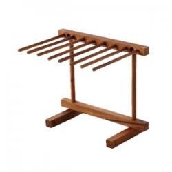 Chefs Pasta Drying Rack, K/D