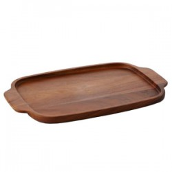 Fusion Large Rectangular Serving Platter