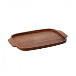 Fusion Small Rectangular  Serving Platter